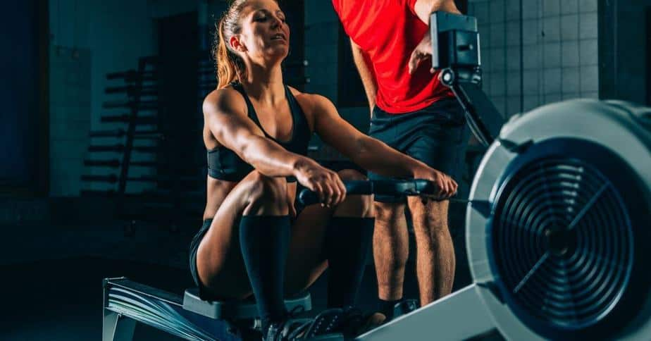 Is Rowing Machine Good for Abs